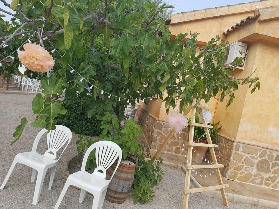 Casa rual El viejo establo