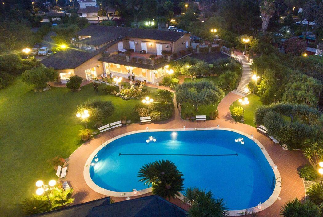 Villa Cinardi