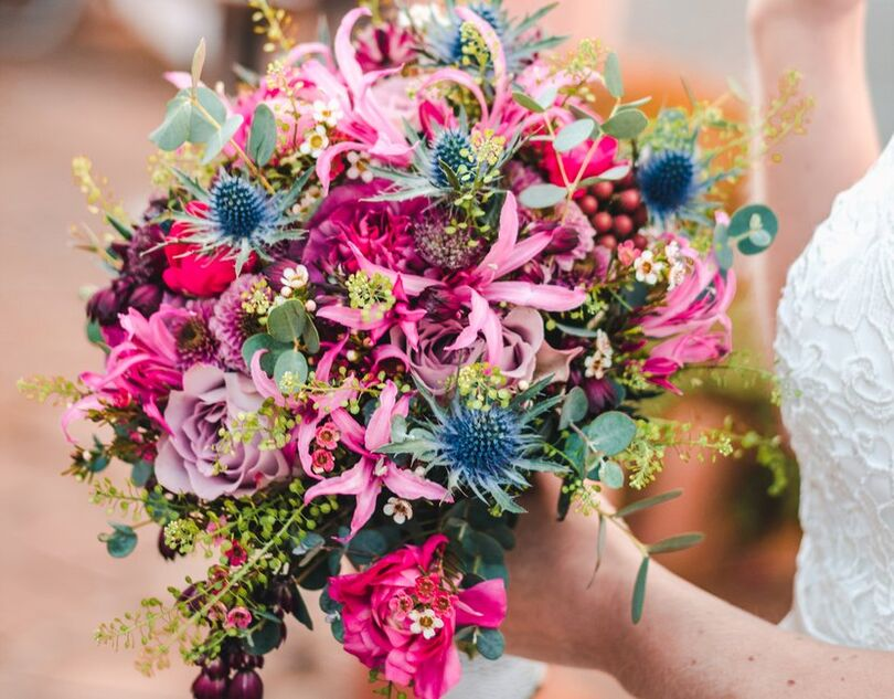 Die Ideenschmiede - florale Manufaktur