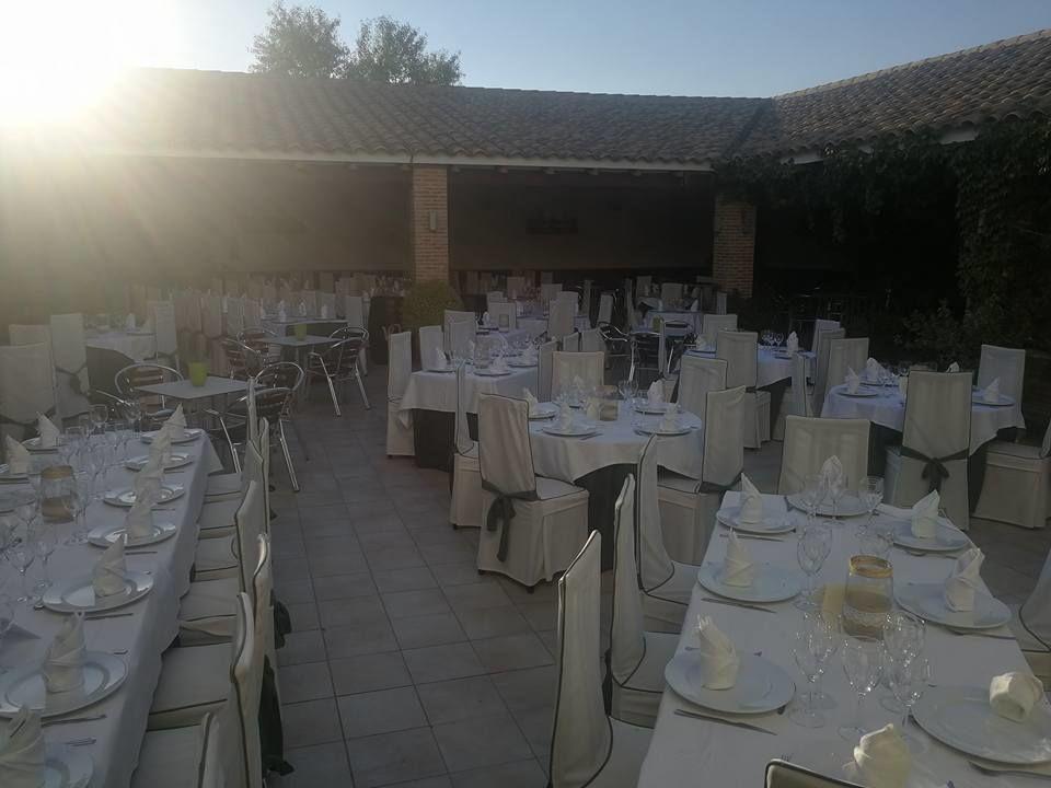 Hotel Restaurante Dulcinea de El Toboso