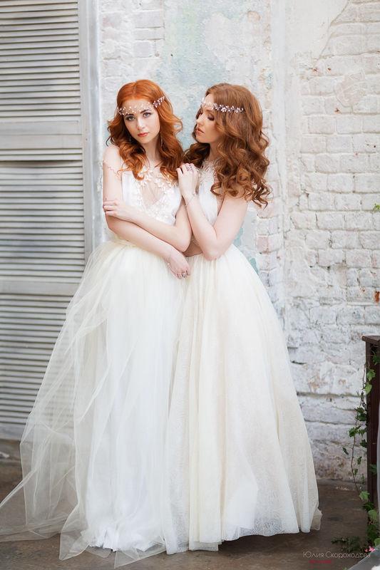 Свадебный фотограф Юлия Скороходова