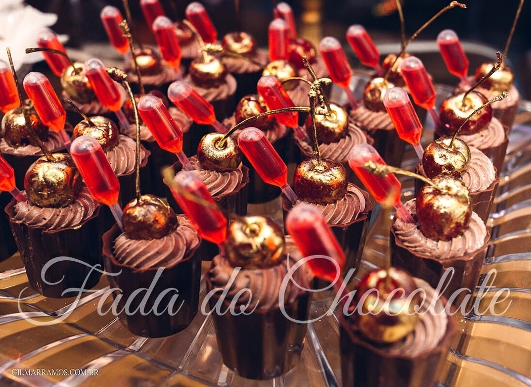 Fada do Chocolate