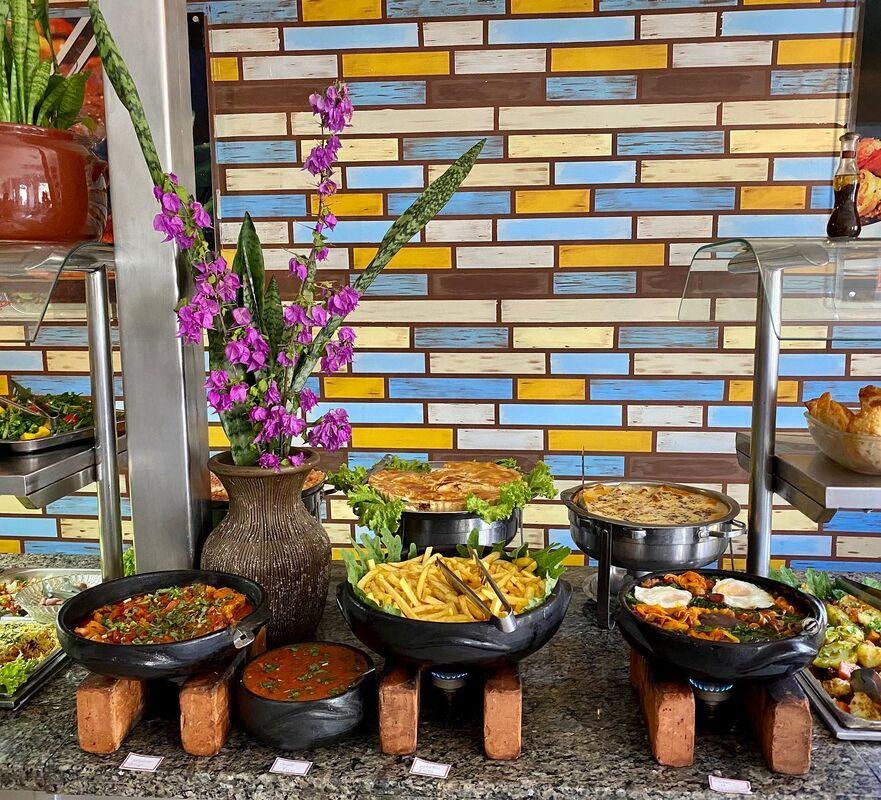 Restaurante Coimbra Grill