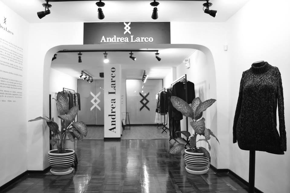 Andrea Larco