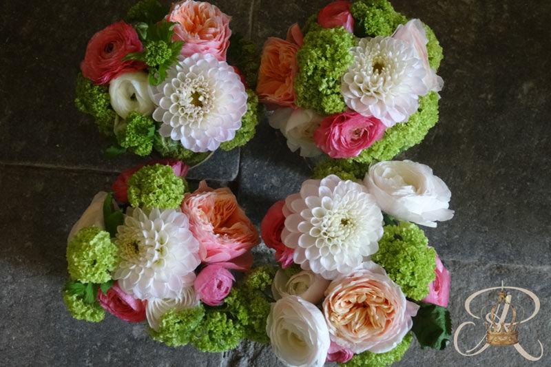I fiori delle regine
