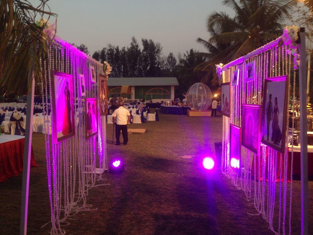 Mudra Events & Entertainment