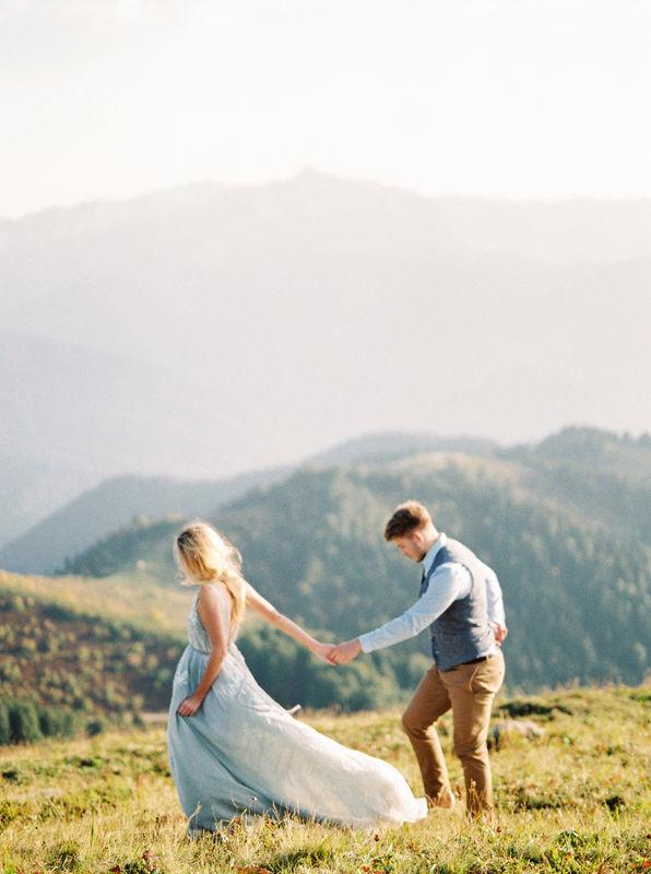 Свадебный Fine-art фотограф Виталий Агеев