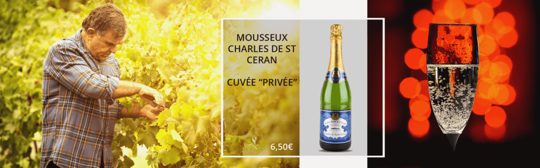 Vins et Champagne pour mariage