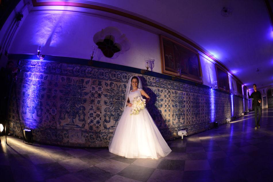 Noiva Prinecesa