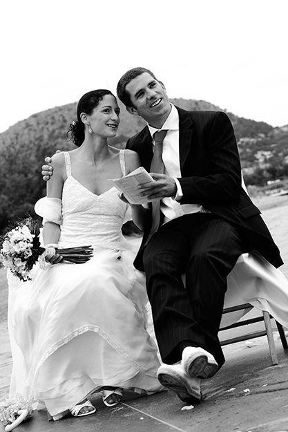Copyright Michel M.B. - Fotografía de boda