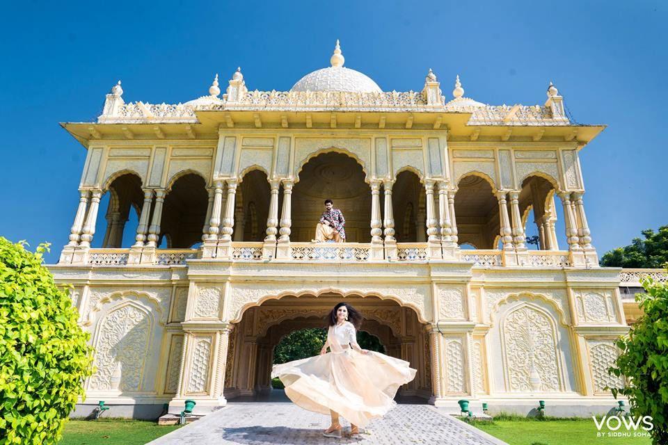 Vows By Siddhu Soma