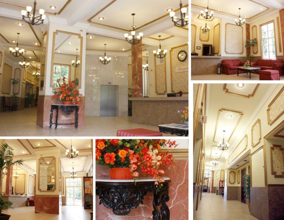 Hotel Victoria Mérida