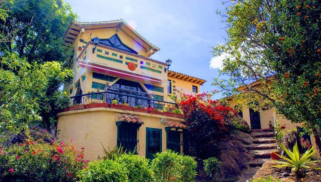Casa Realidad y Ensueño