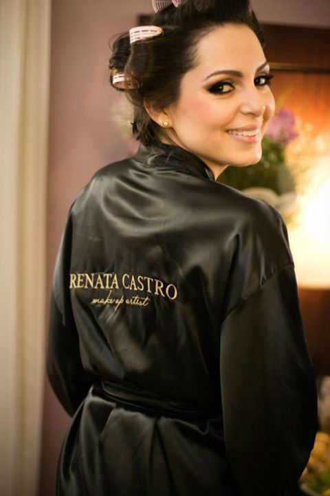 Renata Castro Make Up Artist