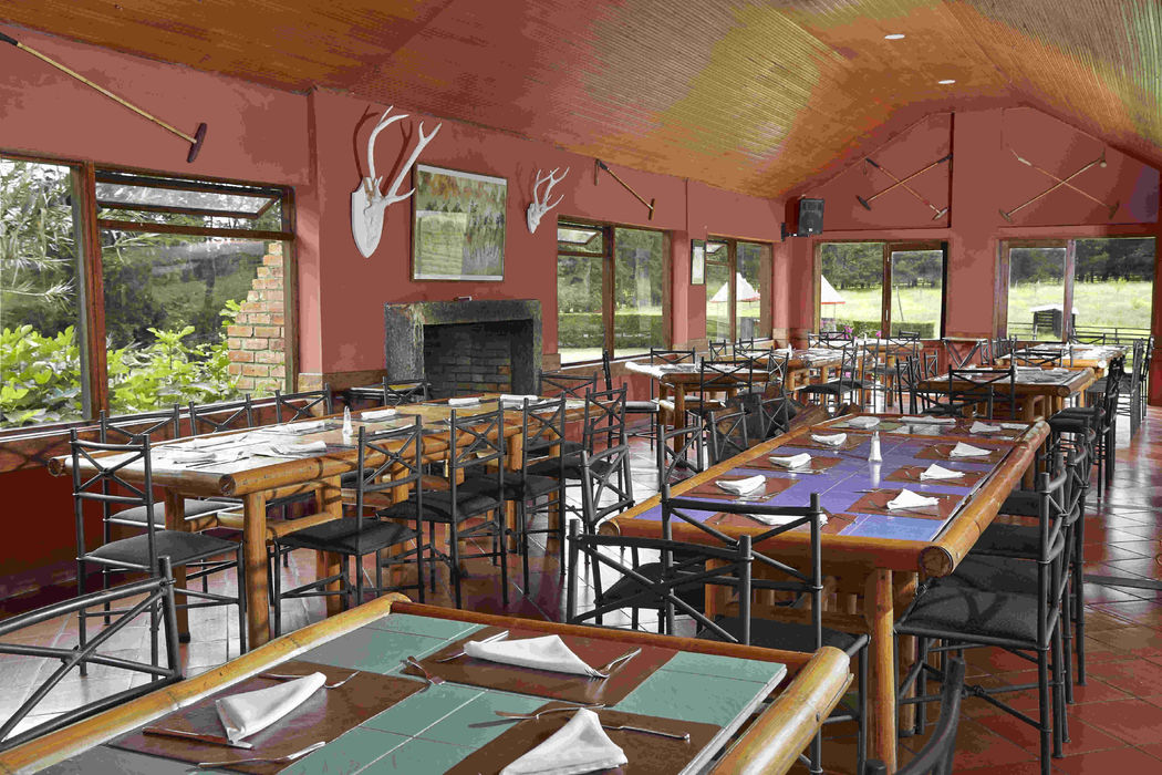 Restaurante La Caballeriza