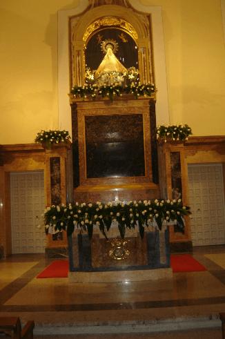 Floristería Zahara