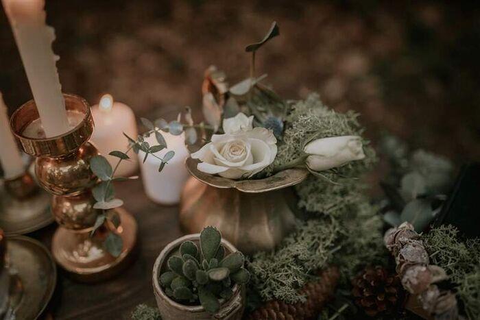 Las Flores de Rita