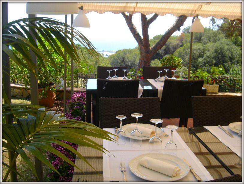 Restaurante Santa Marta