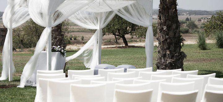 Beispiel: Hochzeitslocation auf Mallorca, Foto: T'estim.