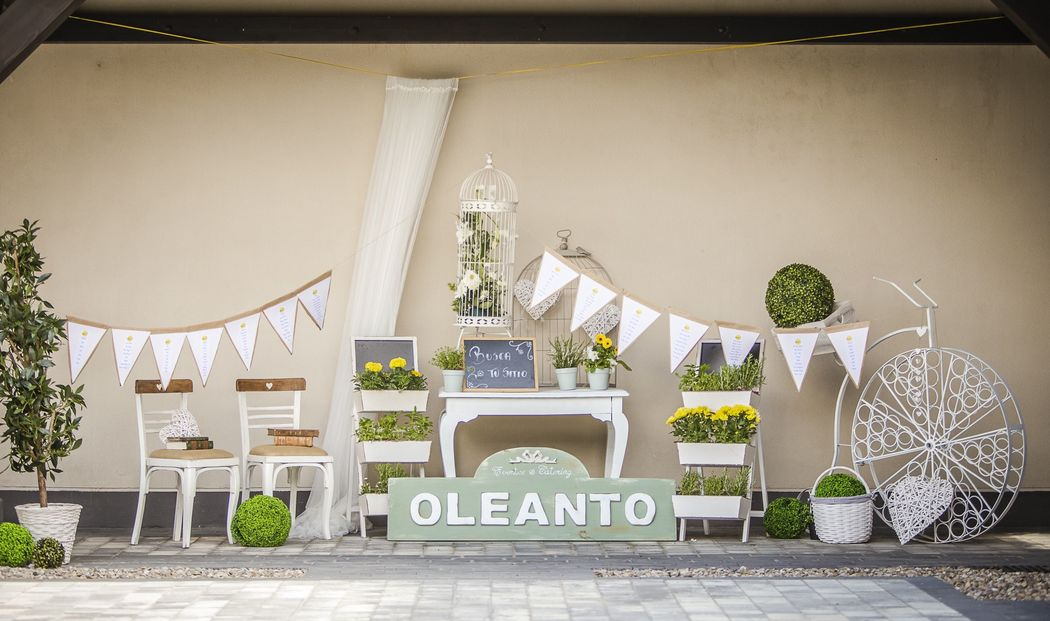 Oleanto Catering