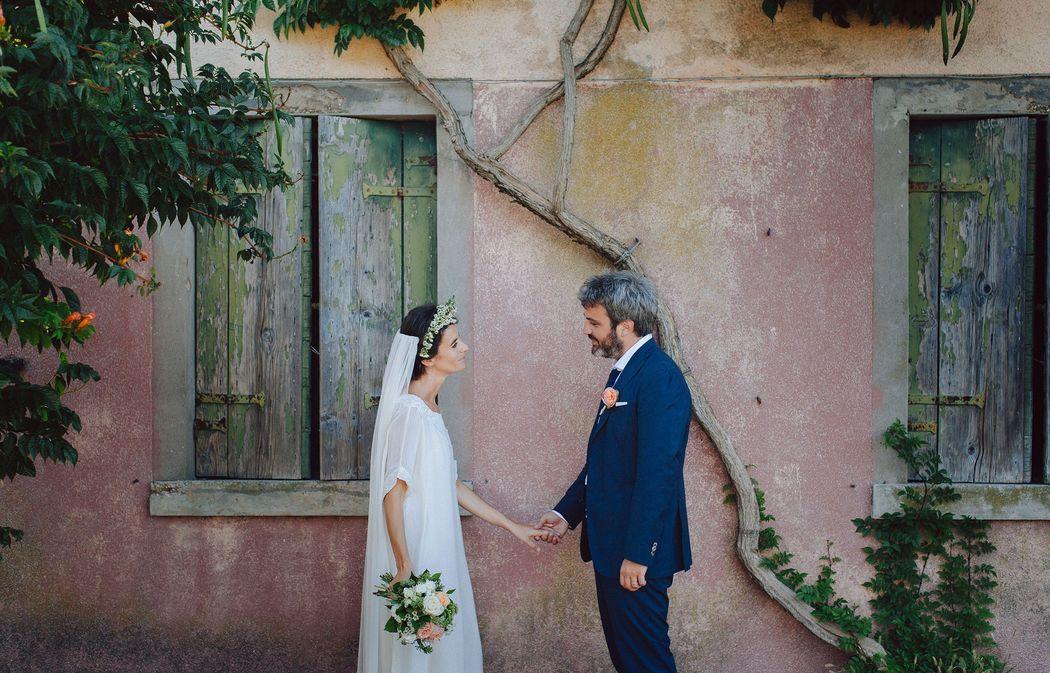michele gusmeri wedding torcello