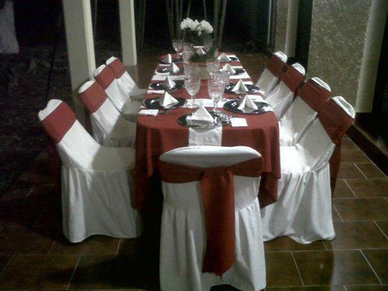 Chamilpa Eventos Sociales