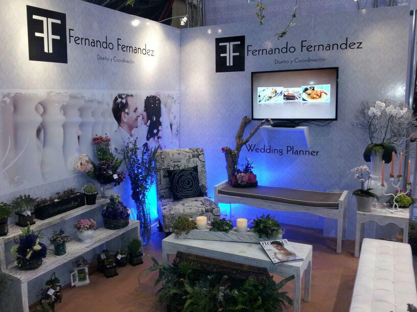 Fernando Fernandez & Event Designer