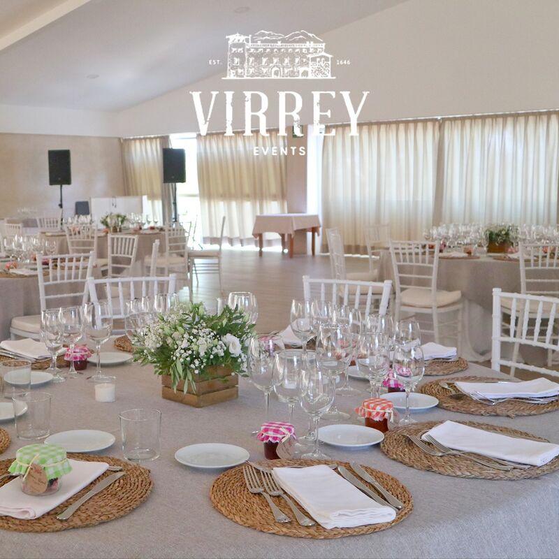 Virrey Events