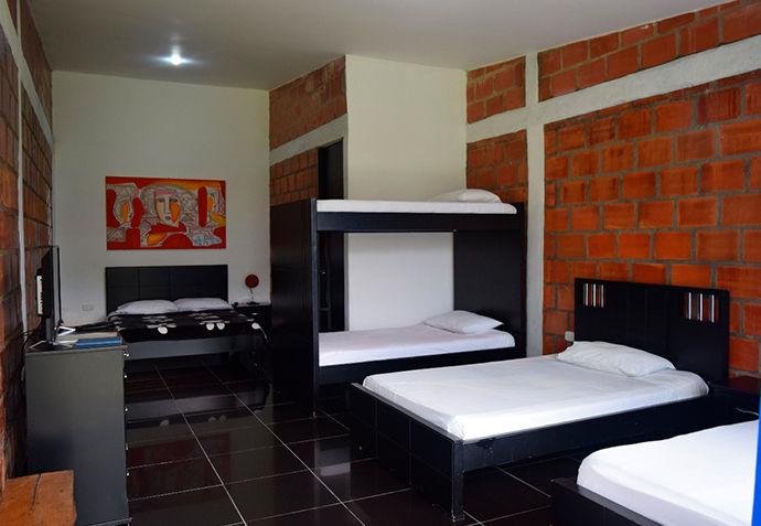 Finca Hotel La Cecilia