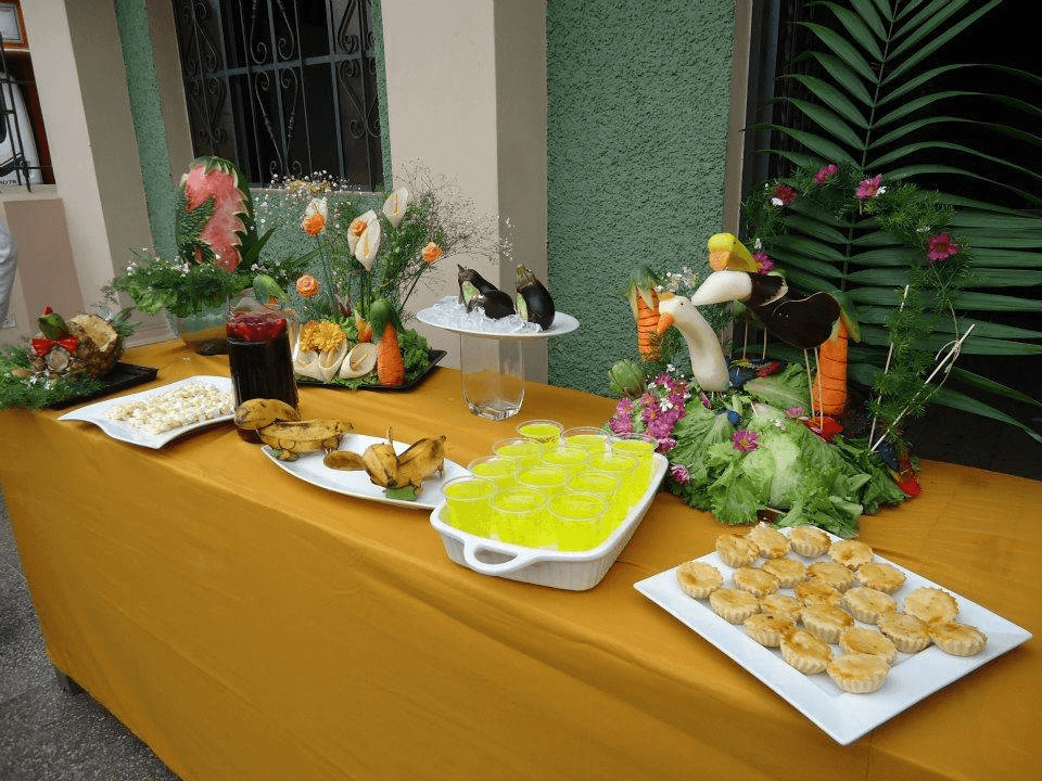 COCINA D'GINA
