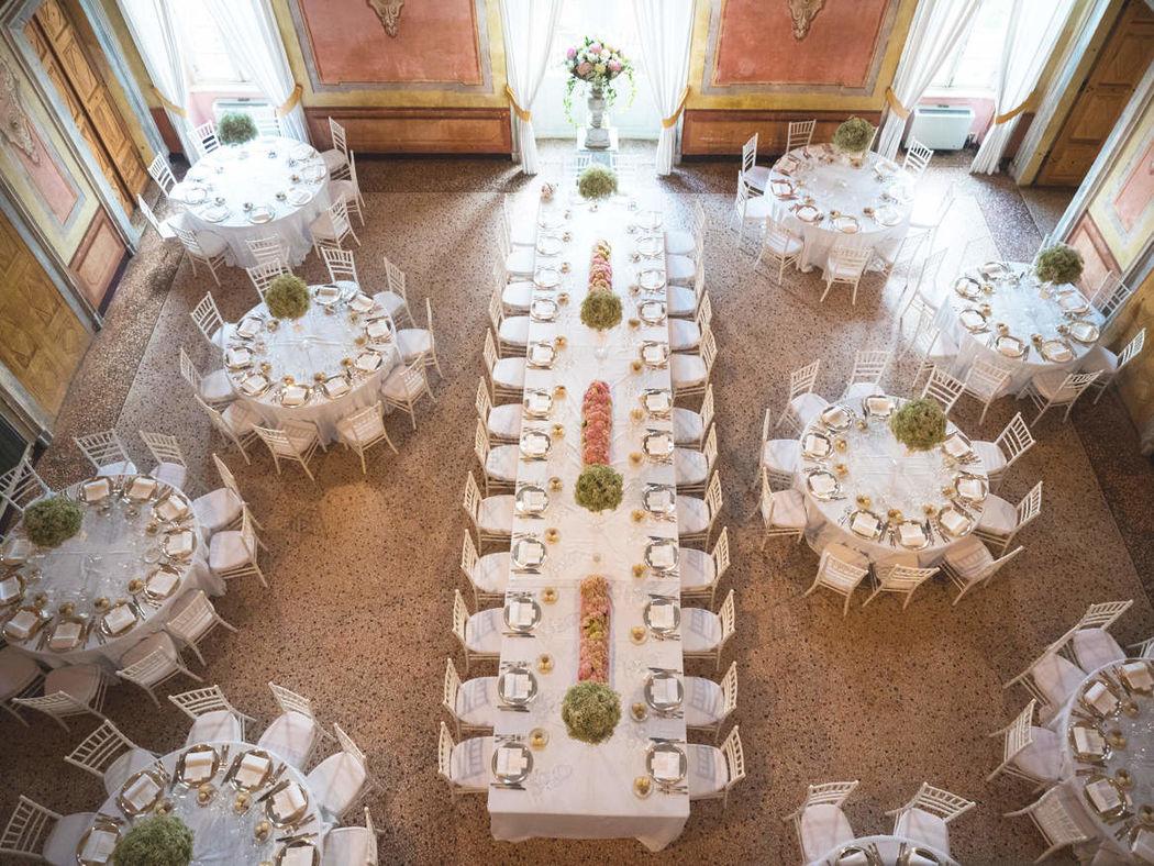 Kermesse Wedding Planning