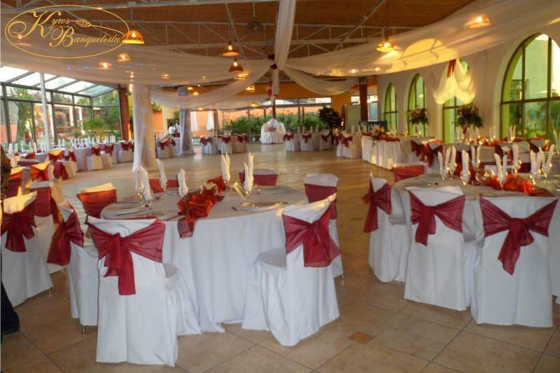 Kyros Banquete