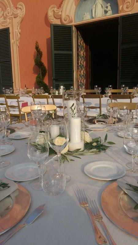 Ambrosia Eventi e Confetti
