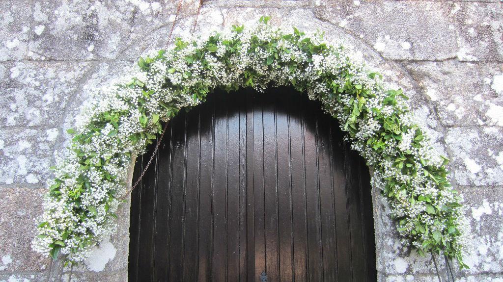 Verde Agua Floristería