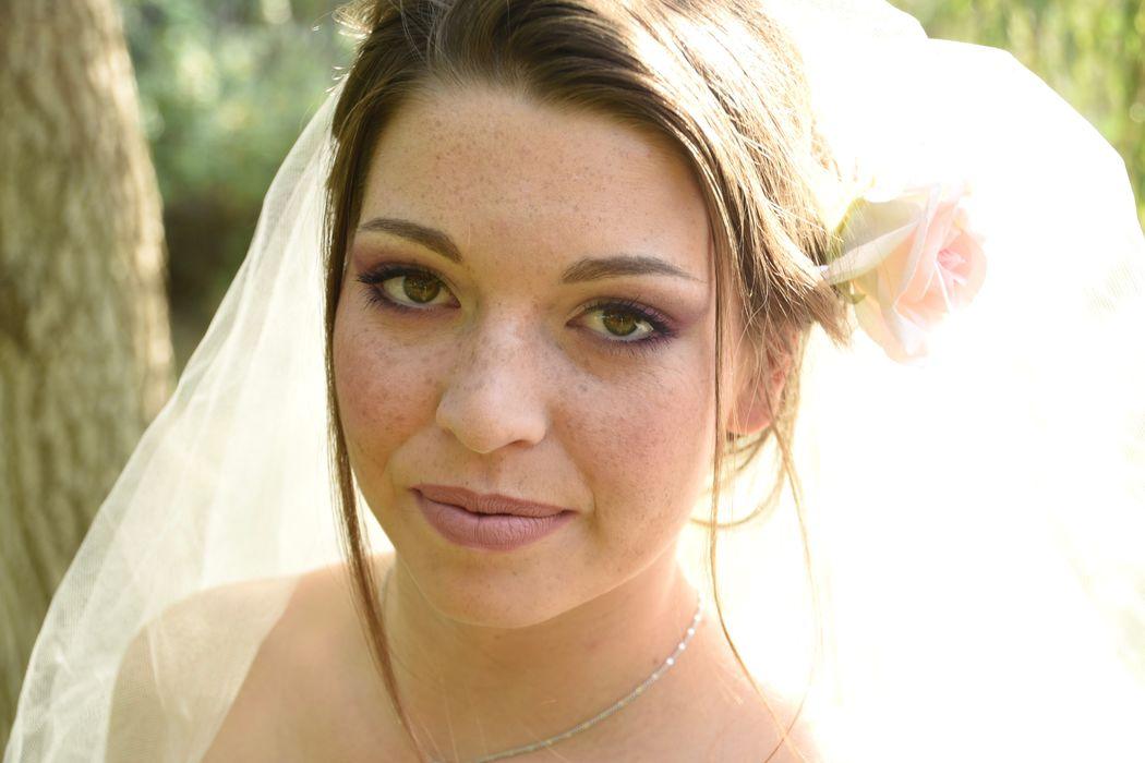 Elodie Toucas - Make Up Artist