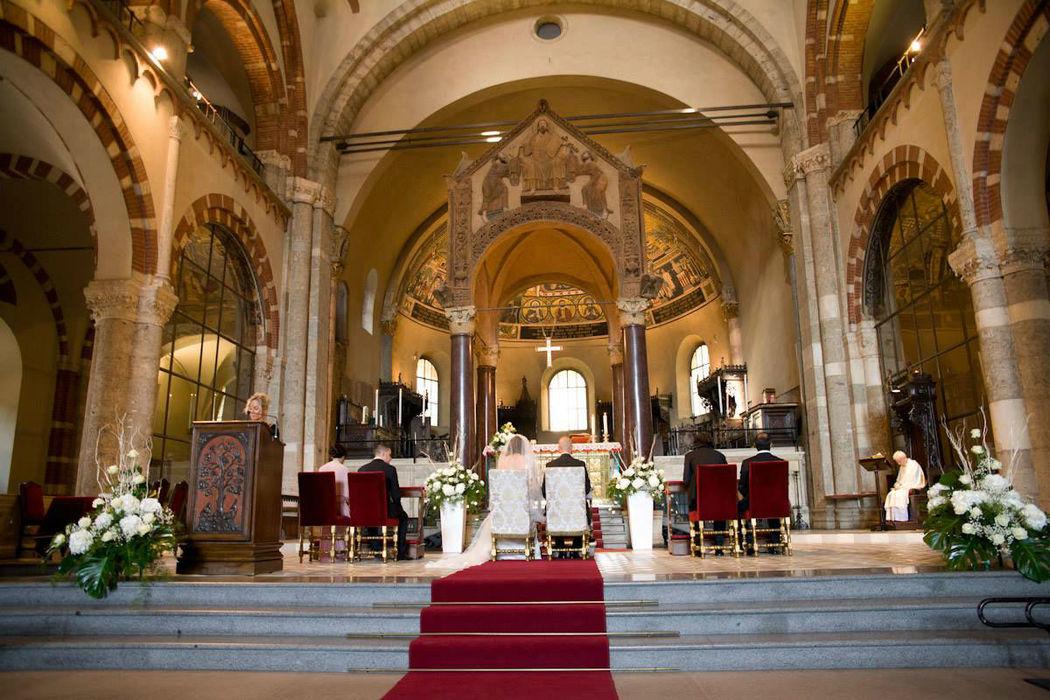 Chiesa di Sant'Ambrogio Milano