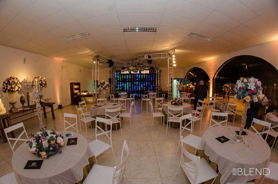 Galaxy Hall - Espaço para Eventos