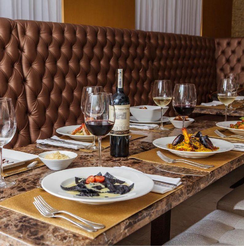 Boka Cocina & Bar