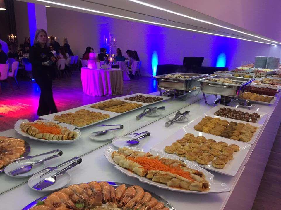 Montebello Eventos Catering