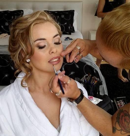 Rui Botto Make-Up