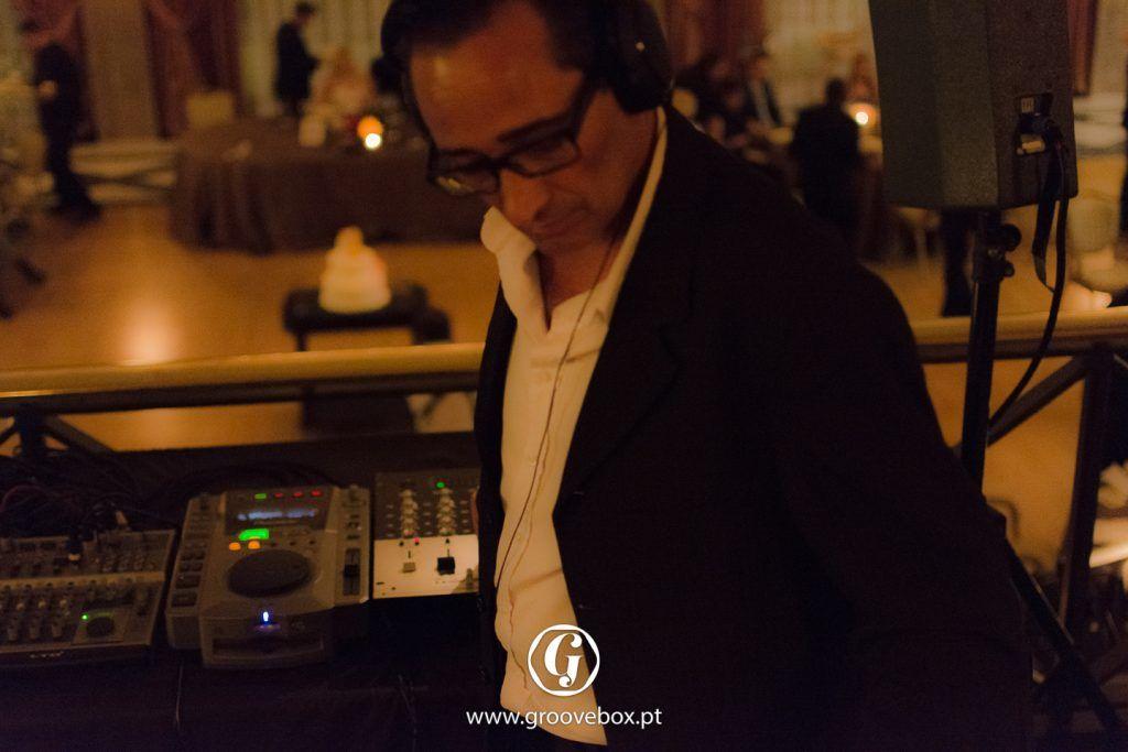 DJ Rui A - Ritz