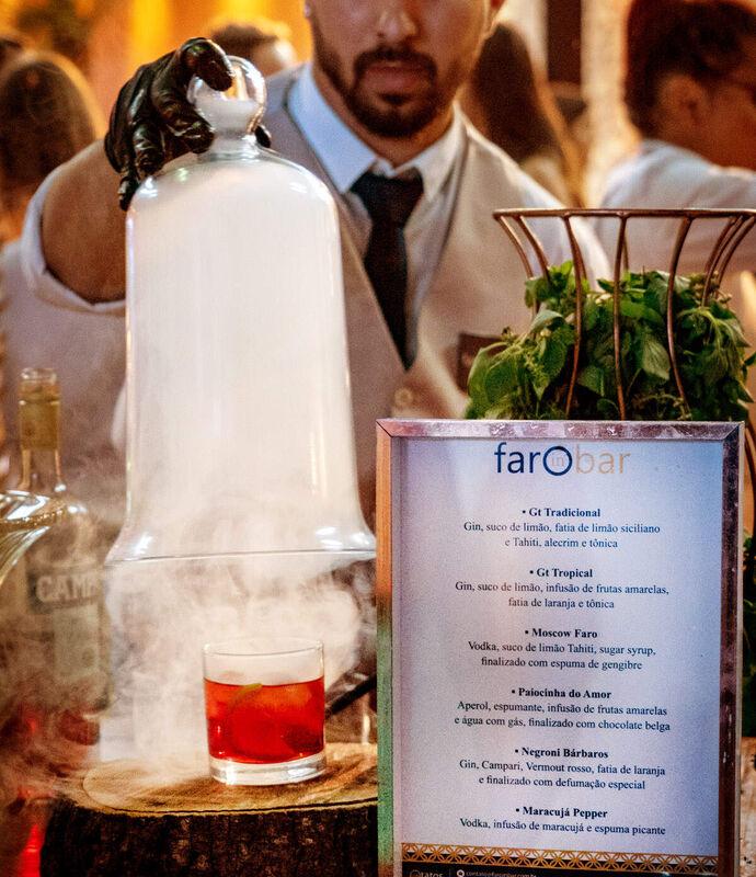 Faro In Bar
