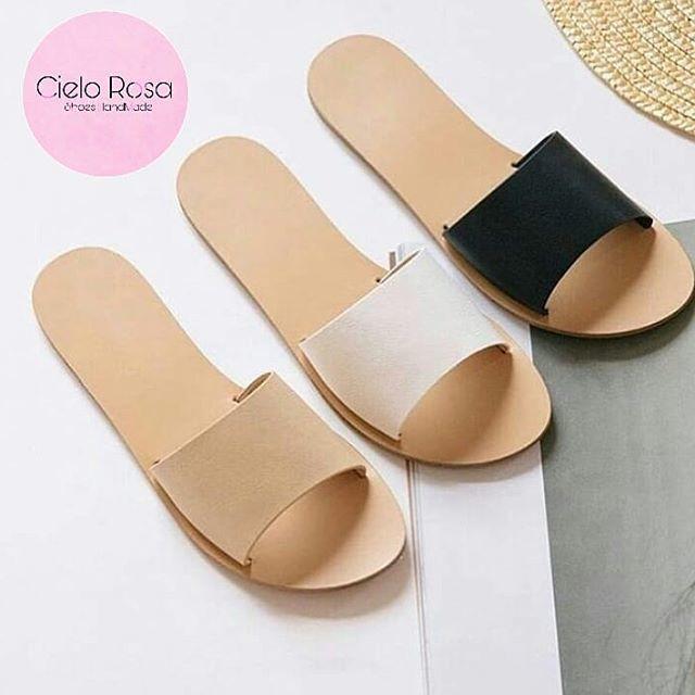 Cielo Rosa Shoes
