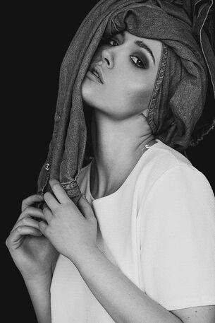 Clémence Trescarte - MUAH