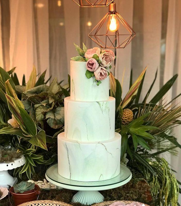 Thaís Bastos Cakes