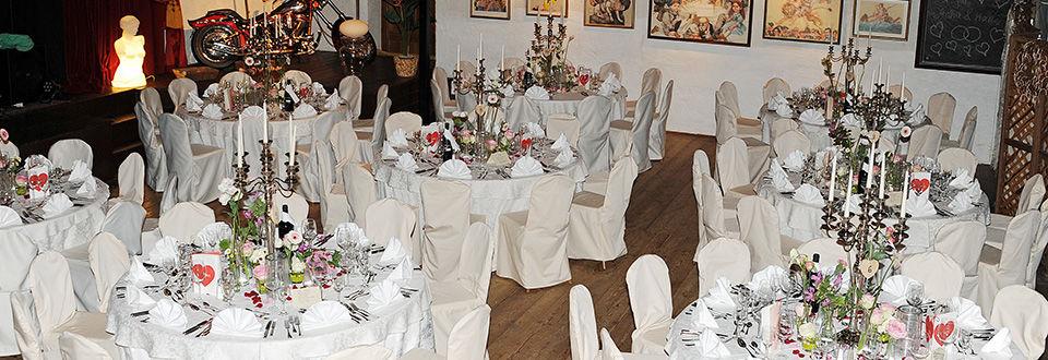 Schlossgaststätte Leutstetten