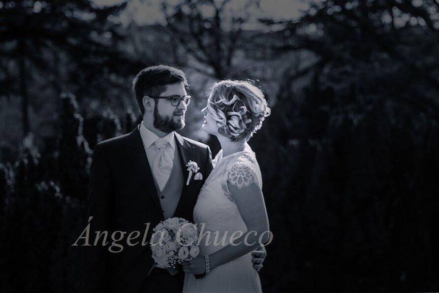 Estudio Fotografico Angela Chueco
