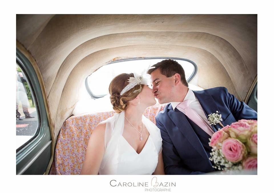 Caroline Bazin Photographe