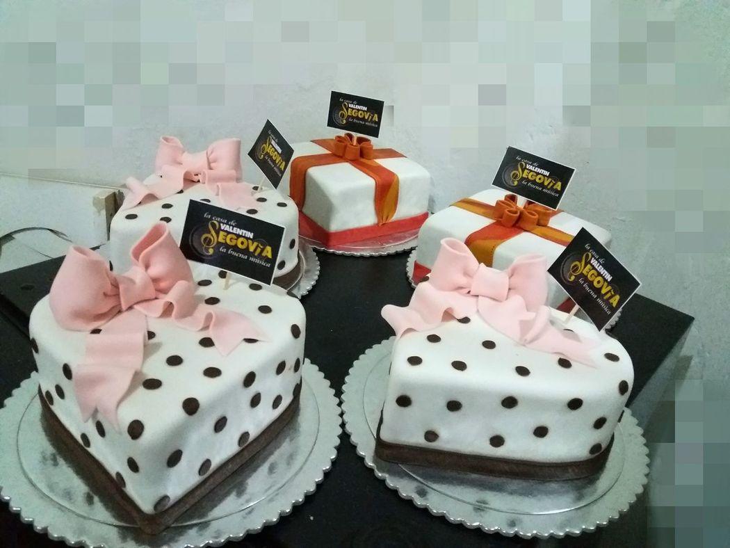 Vanilla Tortas y más