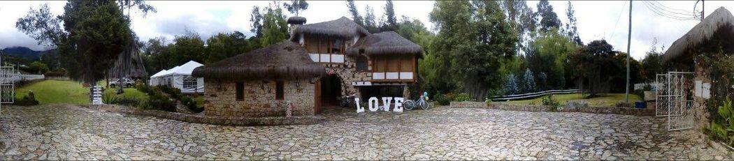 Casa Xiegua